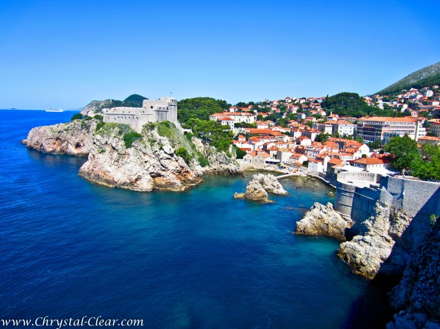 Dubrovnik- Croatia